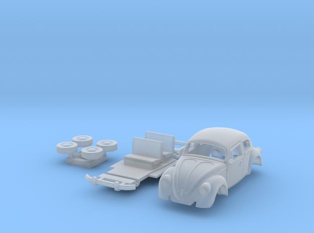 1:87 VW Sedan