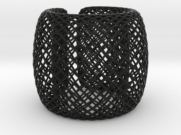 Fish Net Bangle