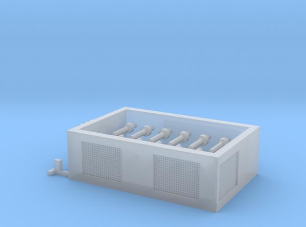 SPMT Hydraulikmodul 1:120 TT