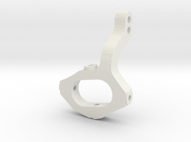 tamiya avante modified right upright  in White Natural Versatile Plastic