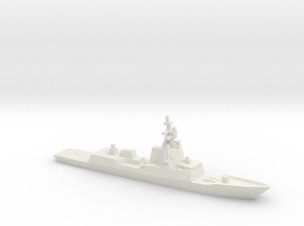Hobart-class destroyer, 1/1800