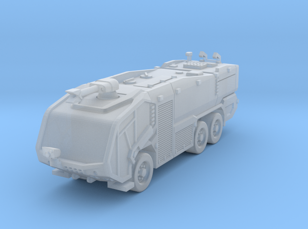 Ros Panther 6x6 HRET in Smoothest Fine Detail Plastic: 1:400