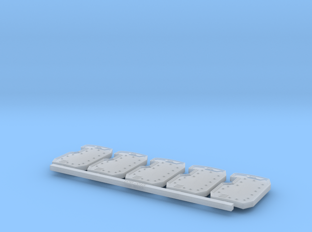 Primaris Breacher Shield V4 X5