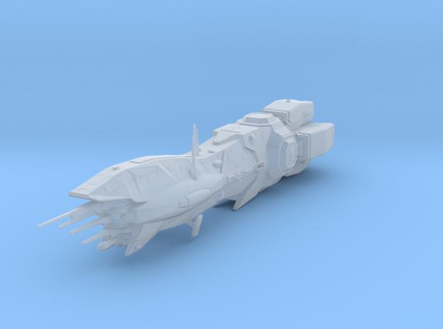 "SCI FI ""Talaris"" class Cruiser, high detail"