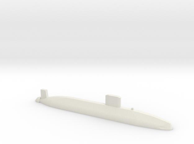 Swiftsure-class SSN, 1/1800
