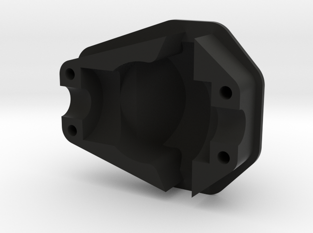 NC-D60 - Diff Cover - Ribbed