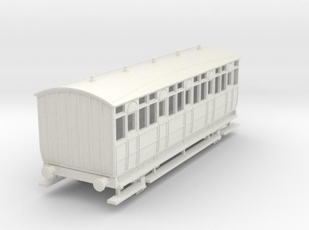 0-87-met-jubilee-all-3rd-coach-1 in White Natural Versatile Plastic