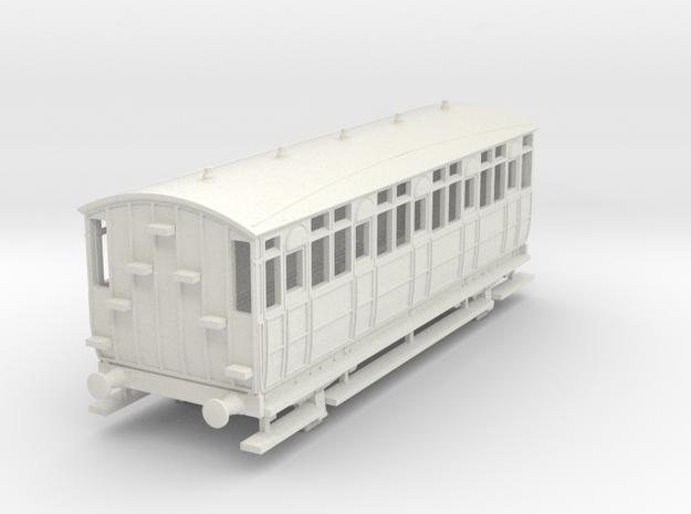 0-87-met-jubilee-3rd-brk-coach-1 in White Natural Versatile Plastic