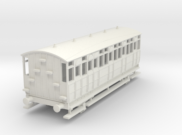 0-100-met-jubilee-saloon-coach-1 in White Natural Versatile Plastic
