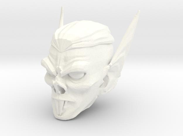 vampire head 3