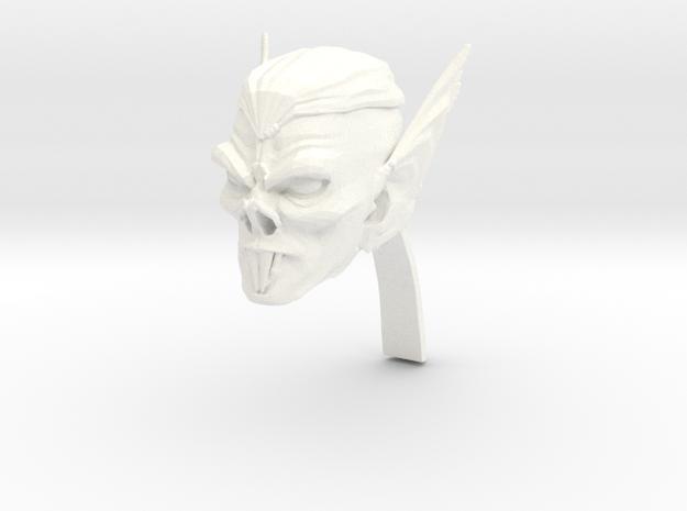 vampire head 4