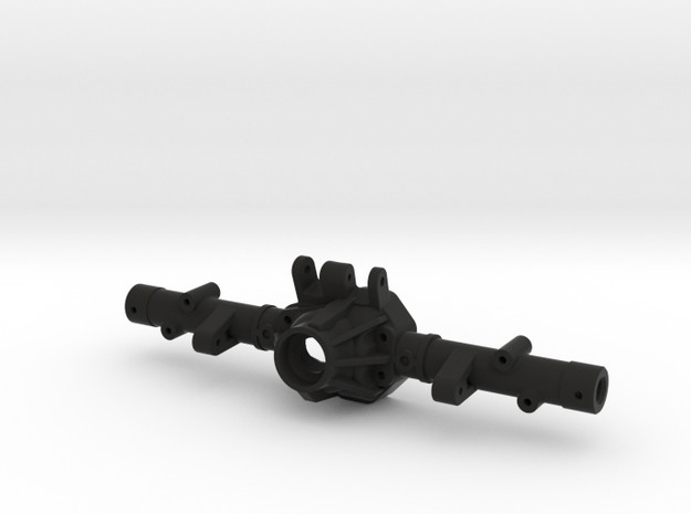 NC60 170mm Rear Linked for RC4WD in Black Natural Versatile Plastic