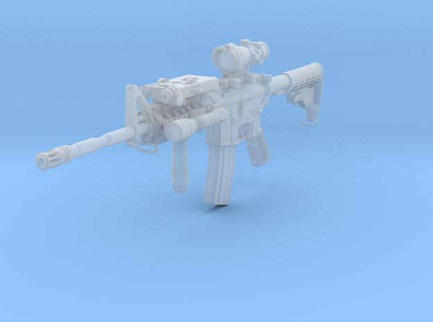 1/10th M4A1 Tactical 1