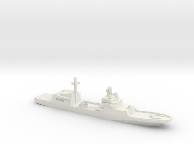 Ivan Gren-class landing ship, 1/1800