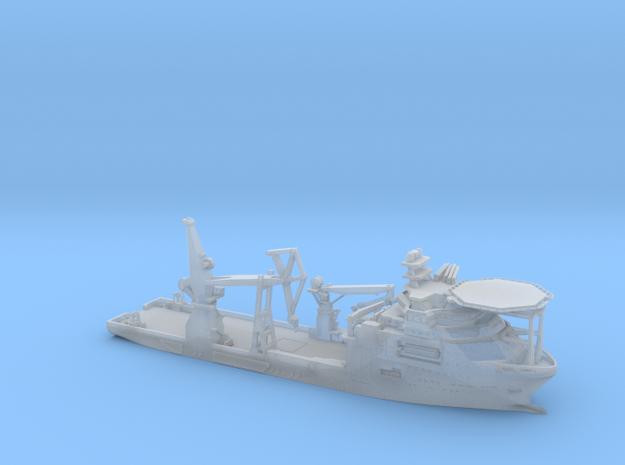 Maersk Involver_1/1250_WL_V1 in Smoothest Fine Detail Plastic