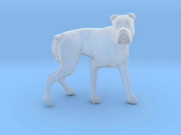 Junkyard Dog in Smoothest Fine Detail Plastic: 1:64 - S