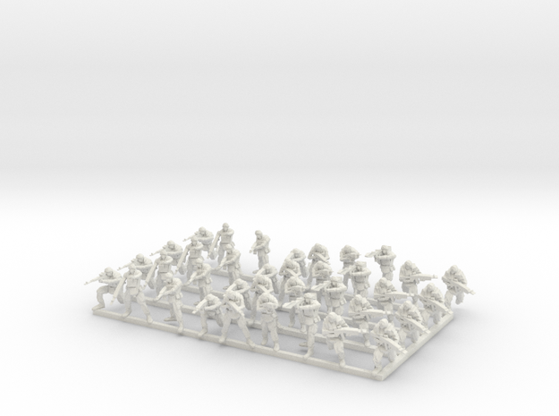 1-87 Russian Infantry