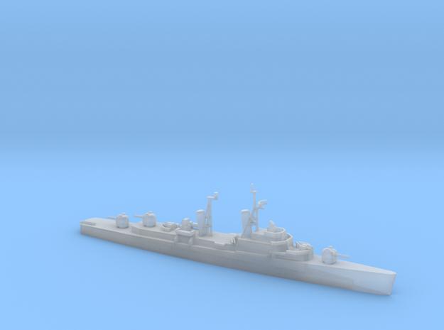 1/1250 ScaleForrest Sherman Class Destroyer