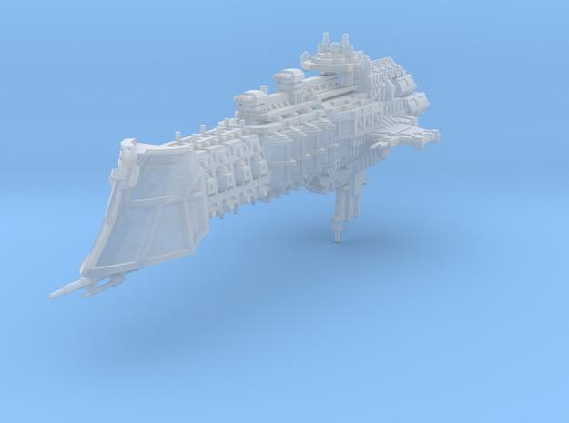 Crucero Pesado clase Marte in Smooth Fine Detail Plastic