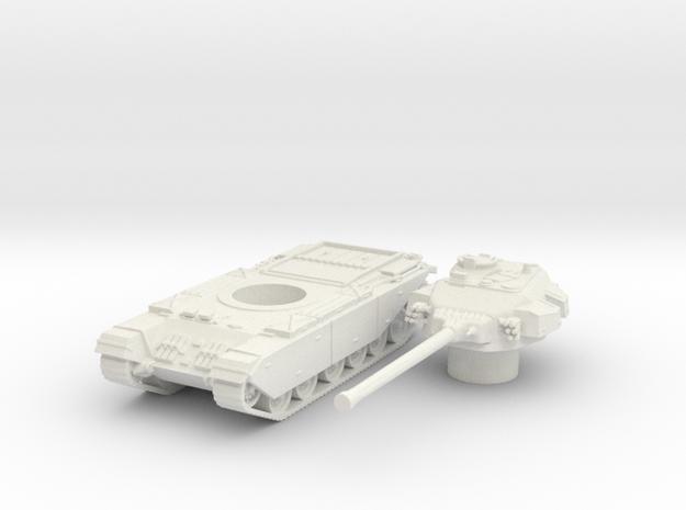 Centurion 3 scale 1/100 in White Natural Versatile Plastic
