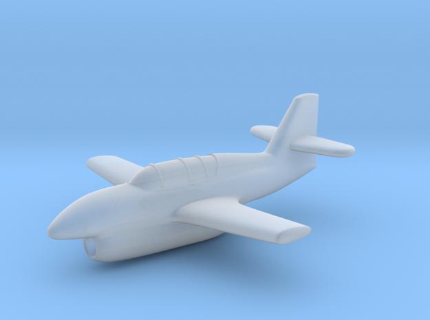 (1:285) Messerschmitt Me 328C in Smooth Fine Detail Plastic
