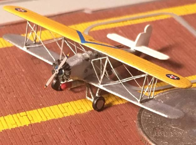 1/350 Great Lakes TG-2 (Martin T4M) in Smoothest Fine Detail Plastic