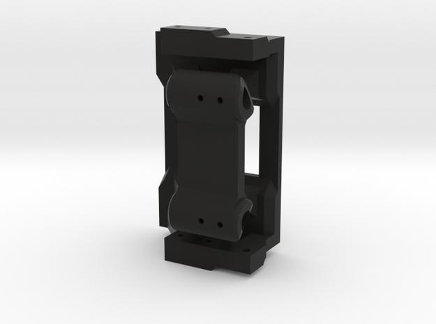 Rear hinge mount for Blazer body on CMAX
