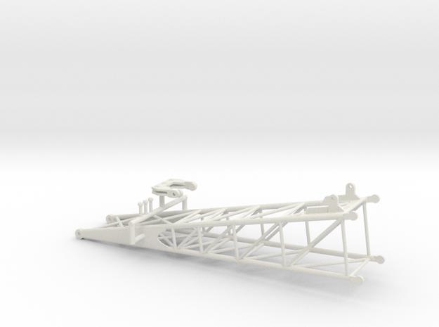 1/50th Lattice Crane Boom Base