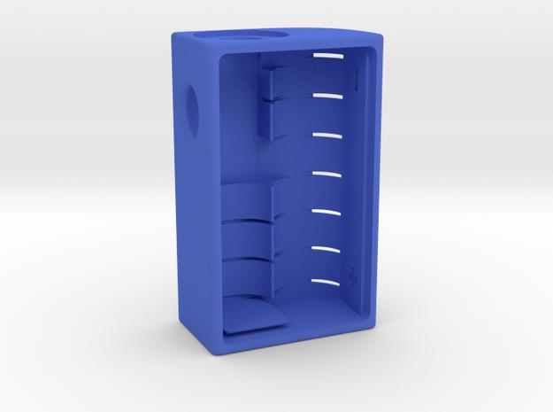 Löyly Squonker V2 Moddog in Blue Processed Versatile Plastic