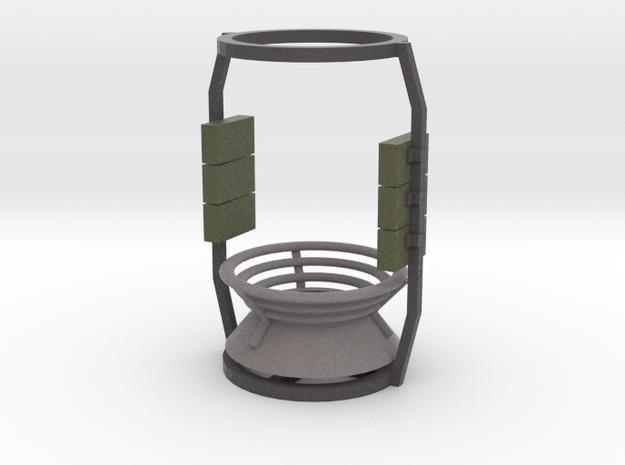 boOpGame Shop - Half-Life Magnusson Device #3 in Natural Full Color Sandstone