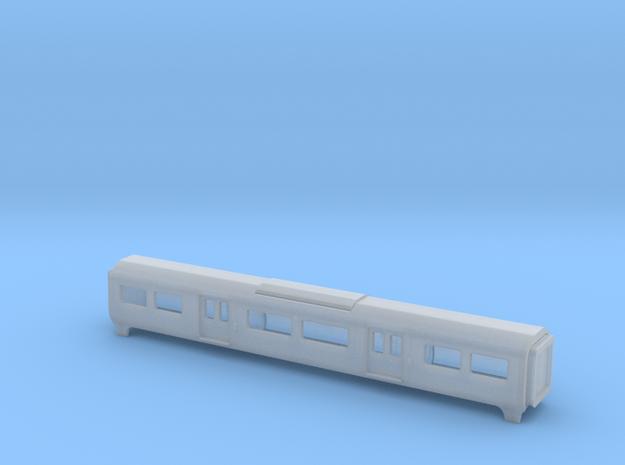 Siemens Desiro City 700/707/717 MOS/TSO N 1/148 in Smooth Fine Detail Plastic
