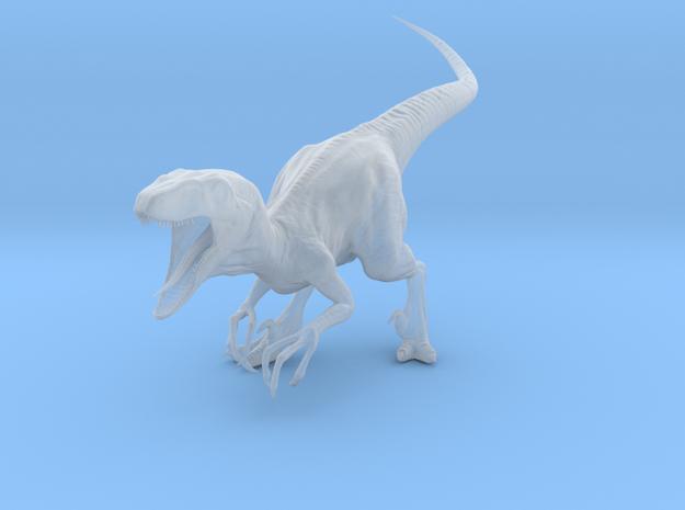 Jurassic Park Raptor v1 1/35 scale