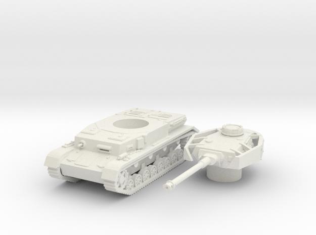 panzer IV H scale 1/87