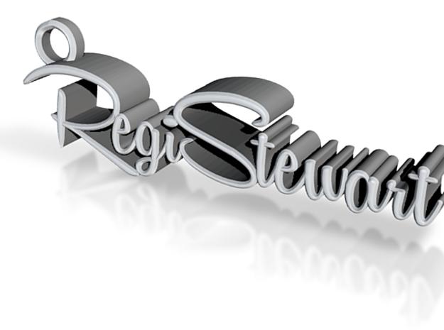 RegiStewart[3D].stl 3d printed