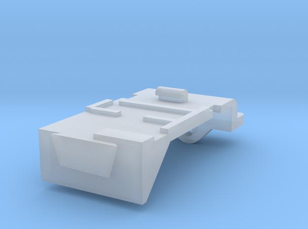 Adapter O530 für Tomytech BM01,1:160 in Smooth Fine Detail Plastic