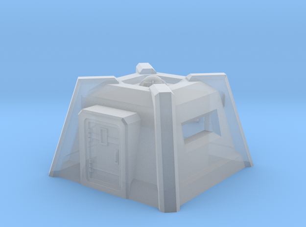 Small bunker