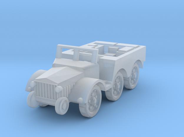 FAR TT3 1:200 in Smooth Fine Detail Plastic