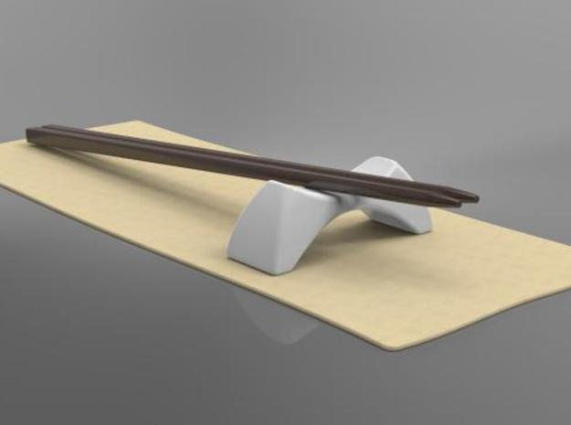 Support for chopsticks 3d printed
