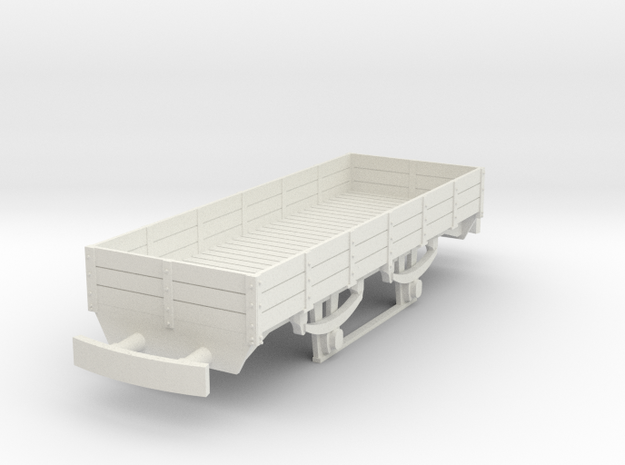 f-32-tam-3pl-wagon-1 in White Natural Versatile Plastic