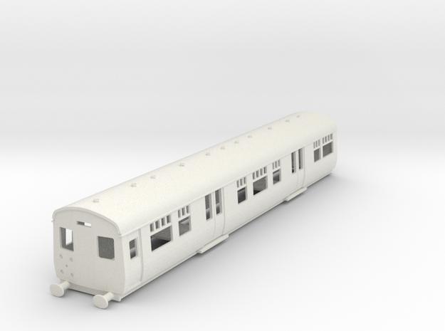 o-100-cl506-motor-trailer-coach-1 in White Natural Versatile Plastic