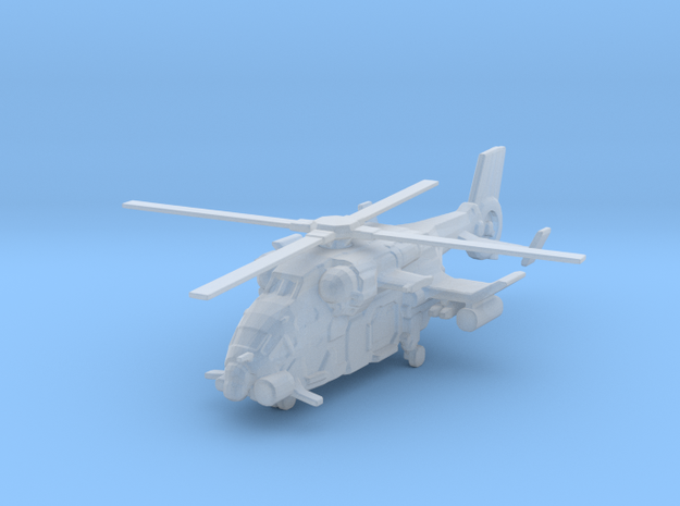 F.E.A.R. 3 helicopter /spec.ops in Smooth Fine Detail Plastic