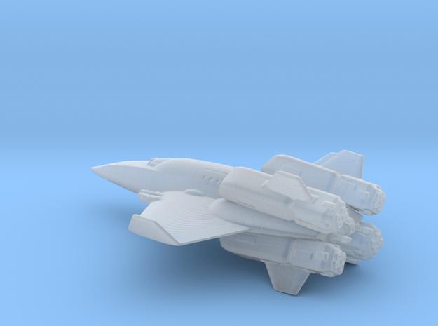 Centurion Interceptor in Smooth Fine Detail Plastic