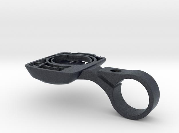 Wahoo Bolt TT mount in Black Professional Plastic