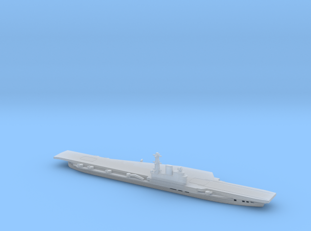 1/2400 Scale HMS Victorious R38 1960