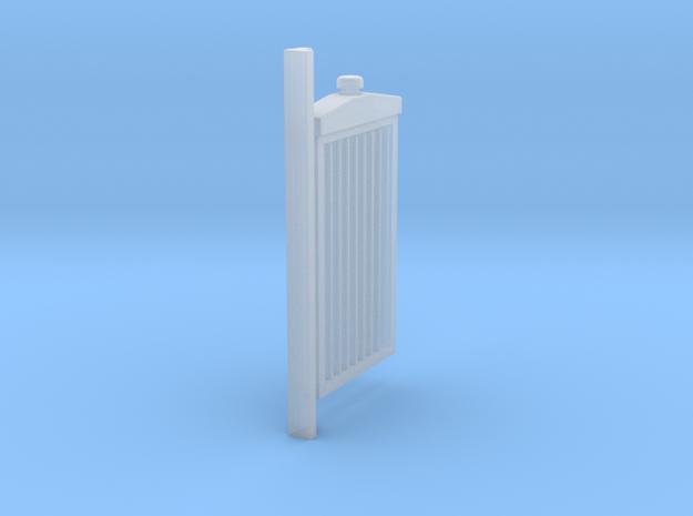 Hartelius radiator