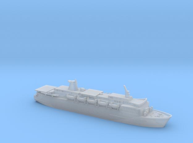 1/2400 MV Norland STUFT