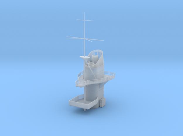 1/350 DKM Admiral Scheer Funnel
