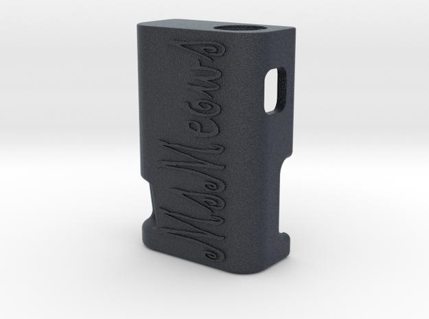 CLASSIC [MEOW3D SE] Mech Squonk Mod  in Black PA12