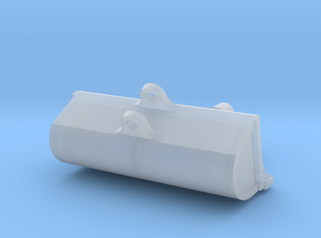 1/50 Tilt grading bucket for Bobcat E35