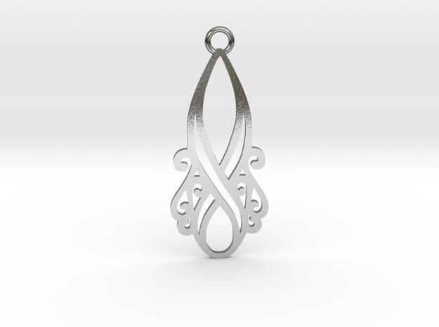 Lorelei pendant